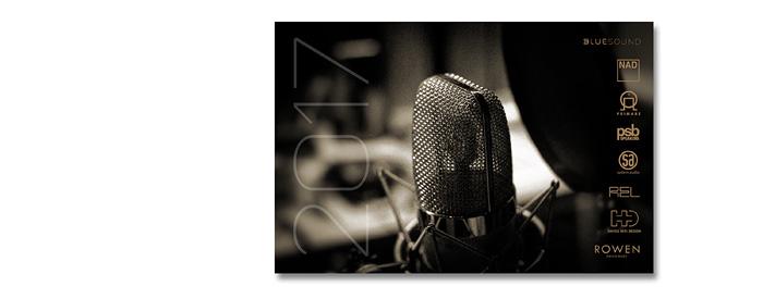 Dynavox Nad Rowen Myryad System Audio Psb Rel Velodyne