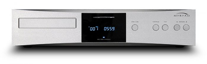 Myryad MXC-7000 lecteur CD high-end